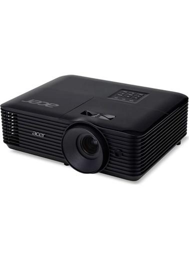 Acer X118H Svga Dlp 3600Al 800X600 Hdmı Projektör Renkli